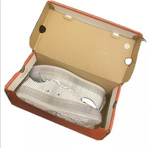 Converse Chuck 70 OX White/Black Perforated Clear